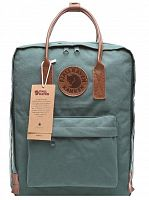 Рюкзак Fjallraven Kanken NO.2 Frost Green