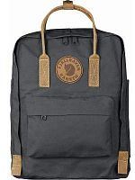 Рюкзак Fjallraven Kanken NO.2 Gray
