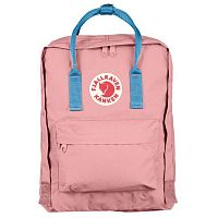 Рюкзак Kanken Pink / Lake blue