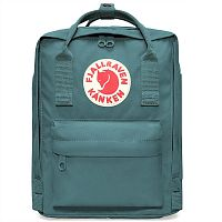 "Рюкзак Kanken Laptop 15"" Frost Green"