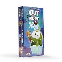 Настольная игра Cut the Rope Magic. Карточная игра