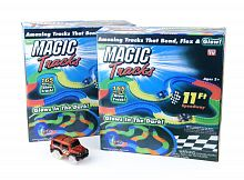 Magic Tracks 330 деталей