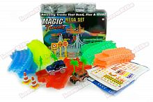 Magic Tracks Mega Pack 360 деталей