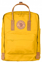 Рюкзак Fjallraven Kanken No. 2 Yellow